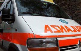 Incidente sulla SS 125, Orosei-Cala Liberotto: scontro tra auto e camper