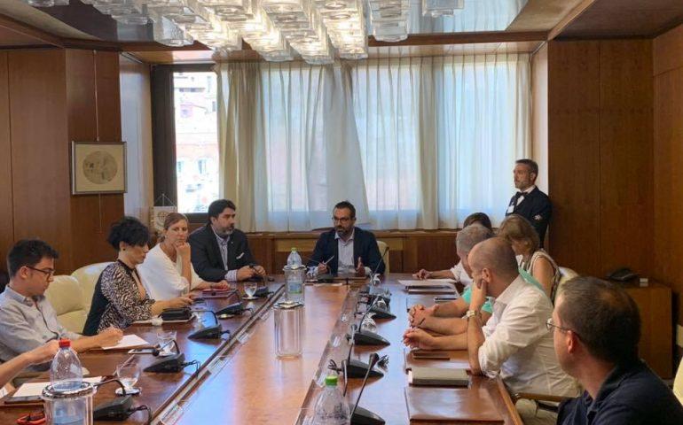 Vacanze tranquille per i consiglieri regionali: nessuna convocazione a Ferragosto