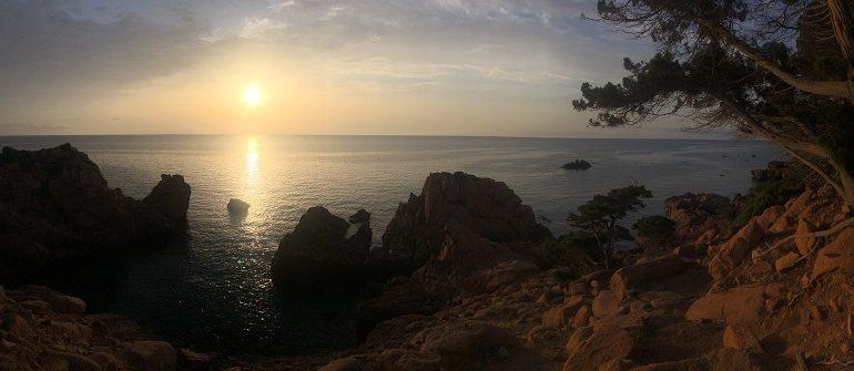 Paradiso d'Ogliastra, Alice Loi immortala la nostra terra in quattro scatti bellissimi