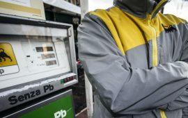 Rifornimenti a rischio: 3 giorni di sciopero dei benzinai sardi