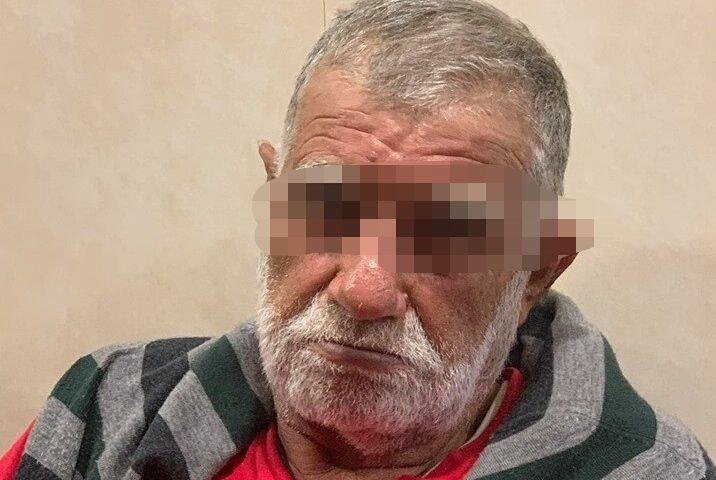 Anziano sardo sbarca a Napoli con il traghetto, ma ha perso la memoria. Chi è questo signore?