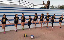 Pallavolo, nasce una nuova realtà sportiva in Ogliastra: tutti i dettagli