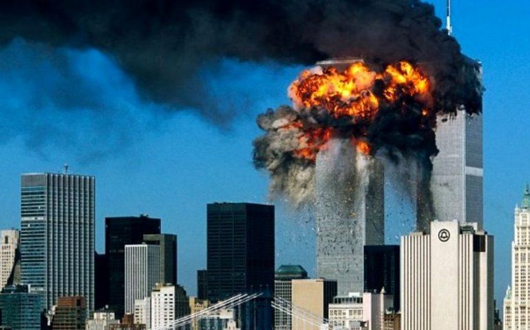 (VIDEO) Accadde Oggi: 11 settembre 2001, New York e il mondo occidentale sotto attacco