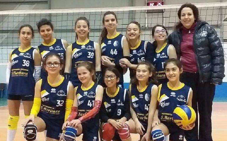 Villagrande, si riparte con il volley (campionati under 13 e 14). Lepori: «Vi aspettiamo per la preparazione»