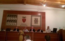 """Conferenza socio sanitaria a Lanusei. Tutti sul piede di guerra: """"L'Ogliastra deve dialogare con pari dignità con il resto della Sardegna"""""""