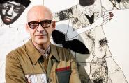 Antonio Marras alla Milano fashion week: la degustazione pre-sfilata dello stilista è 100% sarda