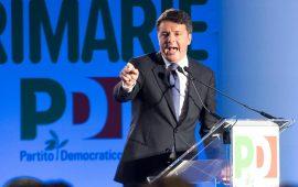 Matteo Renzi dice addio al Pd: in settimana nuovo gruppo in Parlamento