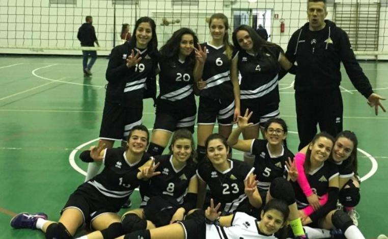 Collaborazione tra Libertas Nuoro e Delta Volley. Obiettivo? Mantenere la Serie C Femminile nella Provincia
