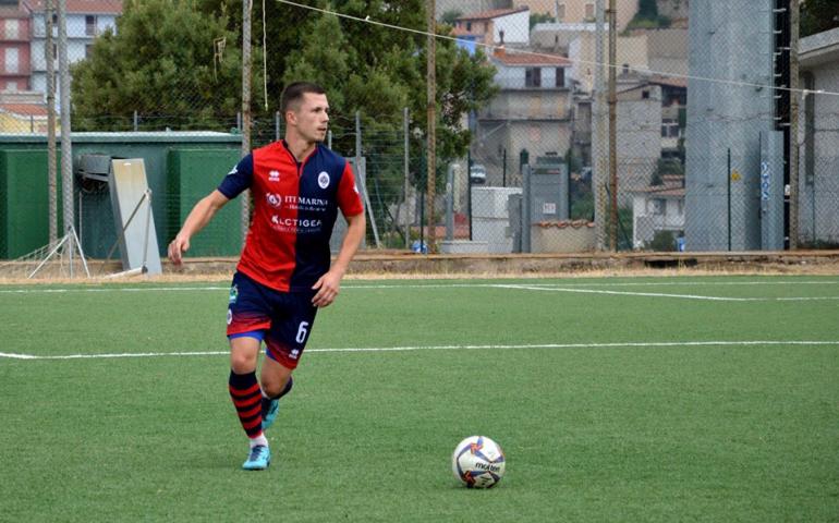 Calcio. Il Lanusei a Portici con la squadra di Chianese. Derby in Coppa Italia: Idolo-Tortolì