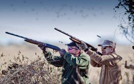 Oggi, domenica 22 settembre, apre la caccia in Sardegna