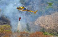 Fiamme in Sardegna: anche ieri, tanti gli incendi nell'Isola