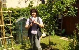 "La scrittrice arbataxina Seconda Carta dà vita a una raccolta poetica dedicata a 11 donne ""Indimenticabili"""