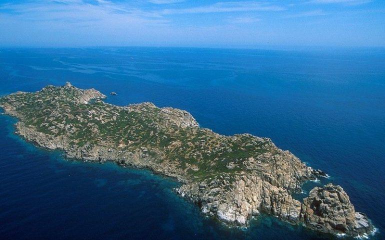 Imprenditore romano compra Serpentara: l'isola resterà un parco
