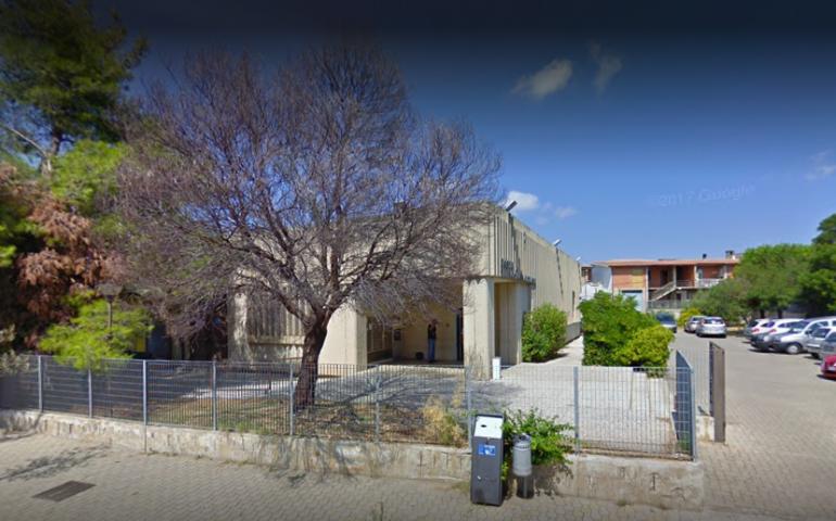 Tentata rapina alle poste di Siniscola: rapinatori messi in fuga dalle urla dell'impiegata