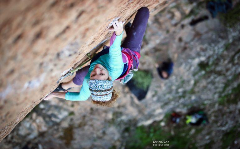 Ulassai, tutto pronto per il Women Rock: per una settimana l'arrampicata sarà al femminile