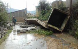 Rischio alluvioni, Assessore Lampis: «Regione e Comuni insieme per la prevenzione»