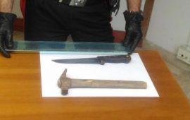 Bari Sardo, ferisce il compagno dell'ex moglie con un coltello: arrestato
