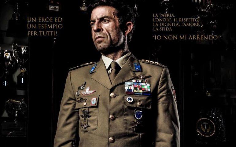 """""""Io sono il colonnello"""". Il docufilm sulla storia di Carlo Calcagni presto a Tortolì"""