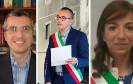 Province: ritorno al passato? La parola a Rosalba Deiana, Andrea Piroddi e Ivan Mameli, Sindaci Riformatori