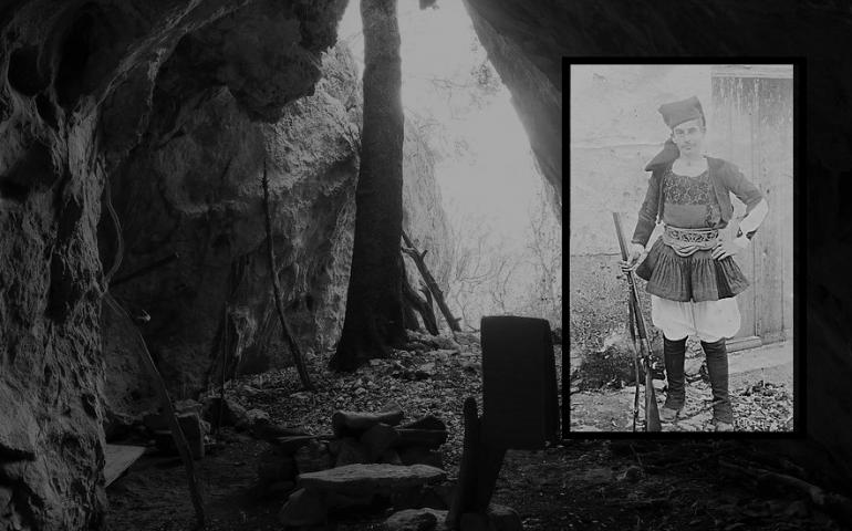 Il bandito Berrina di Dorgali passato alla storia per la sua crudeltà