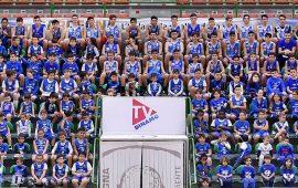 Un nuovo capitolo nella storia del Basket Tortolì: grande entusiasmo per l'affiliazione alla Dinamo Academy