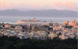 Crociere in Sardegna, il 2019 da record: mezzo milione di passeggeri. Obiettivi: multiscalo e home port