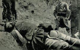 Curiosità. Il 10 luglio 1899 nel Supramonte orgolese ci fu la battaglia del Morgogliai