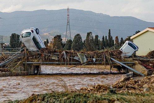 Accadde oggi. Il 22 ottobre 2008 una violenta alluvione mise in ginocchio Capoterra. 4 i morti (VIDEO)