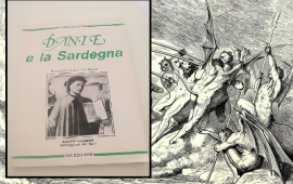 """Lo sapevate? Dante nella Divina Commedia definisce le donne barbaricine """"immorali e scollate"""""""