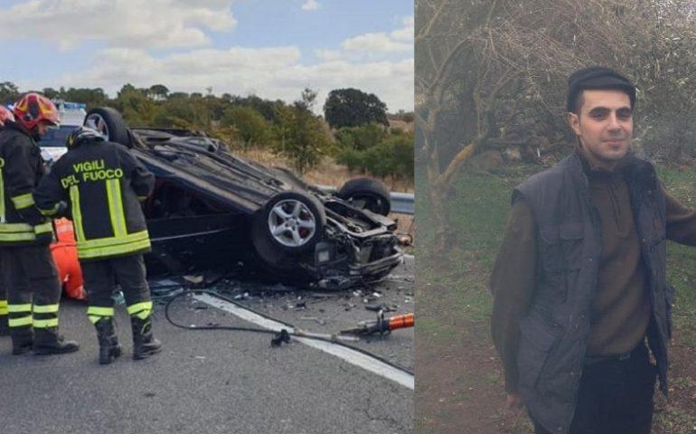 Muore il secondo ragazzo coinvolto nell'incidente di Bolotana