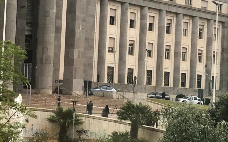 Tribunale di Cagliari: dopo quello di ieri, nuovo allarme bomba