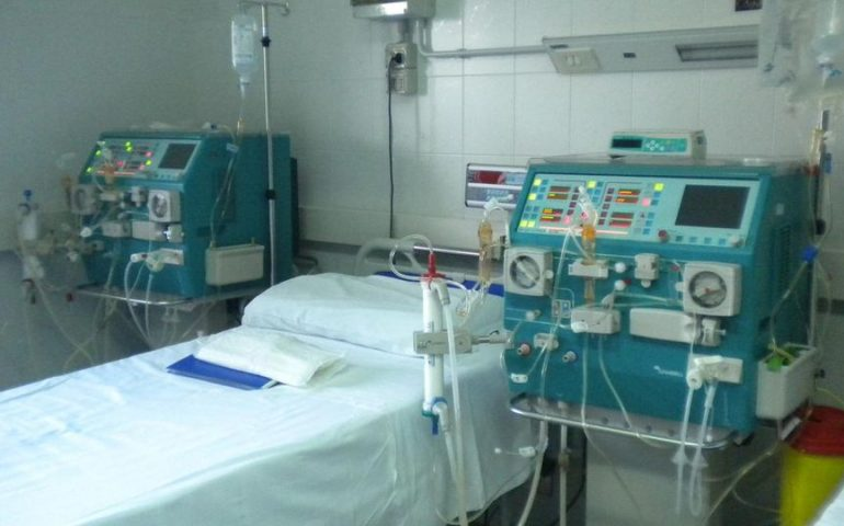 Chiusura temporanea del Centro Dialisi di Dorgali: le precisazioni dell'ATS-ASSL Nuoro