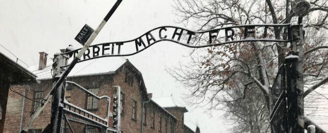 Promemoria da Auschwitz: anche ad Arzana (oltre a Ilbono) l'interessante progetto: 20 ragazzi formati sulla Shoah