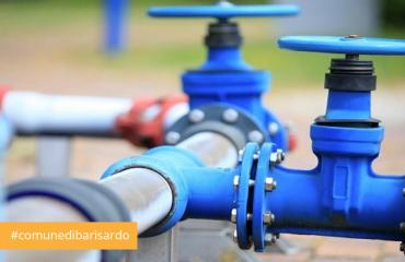 Bari Sardo, domani mattina interruzione della fornitura dell'acqua in tutto il centro abitato