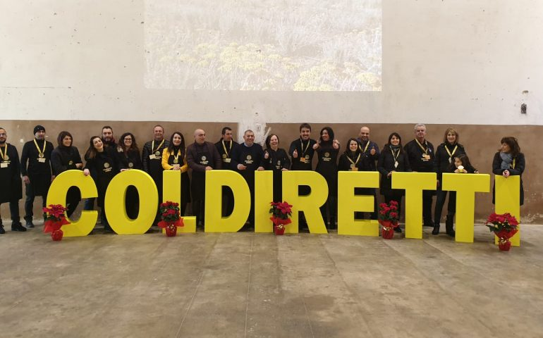 Con la Coldiretti Nuoro-Ogliastra si indagano le prospettive e le qualità dell'agroalimentare locale, tra sapori e profumi
