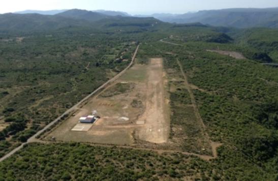 Perdas patria dei droni: per quattro anni il Distretto Aerospaziale sardo farà le sperimentazioni nel comune ogliastrino