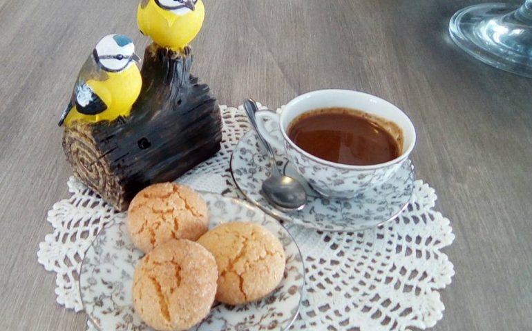"""La ricetta Vistanet di oggi. """"Caffè de mendula"""": tipico di Mamoiada"""