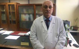 ATS, Giorgio Steri resta commissario per altri due mesi