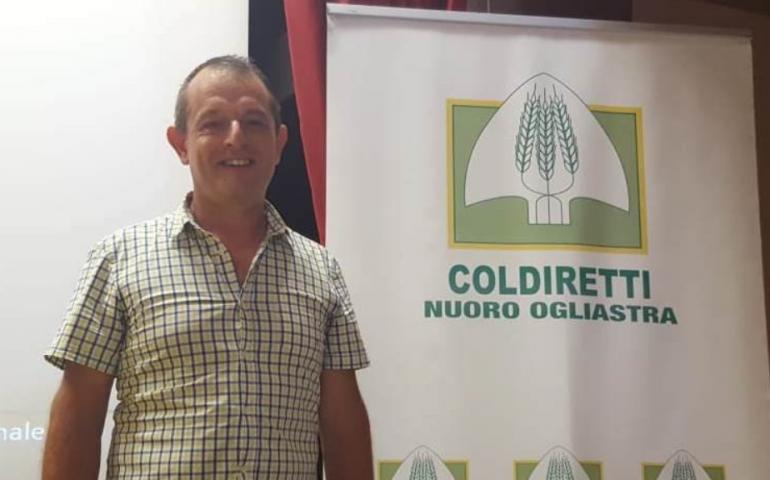 """Coldiretti Nuoro Ogliastra incontra 68 presidenti. Salis: """"Ampio spazio per il confronto"""""""