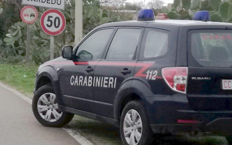 Cardedu, stipulava falsi contratti assicurativi. Continua la lotta alle truffe da parte dei carabinieri