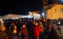 Bari Sardo, la comunità in festa per Sant'Antonio Abate: la photogallery di Cristian Mascia
