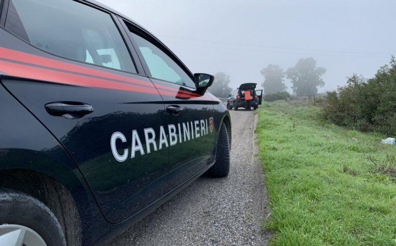 Siniscola, denunciato dai carabinieri per oltraggio e guida in stato di ebbrezza