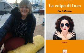 """Bari Sardo, in biblioteca a parlare di violenza sulle donne. Ospite d'onore, Mirella Manca con il suo libro, """"La colpa di Ines – Sa tribulia"""""""