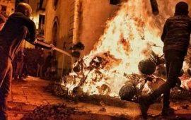 "Seui, sabato sera al via i ""fogoronis"" tra processioni e antichi riti"