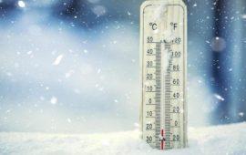 Meteo weekend: in arrivo il grande freddo. Continuerà anche durante la prossima settimana