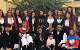 Bari Sardo, aperte le iscrizioni all'Associazione culturale Nostra Signora di Monserrato