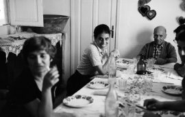 L'Ogliastra della longevità. Jerzu in festa, Ida Mereu spegne 101 candeline