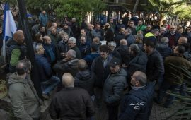 Forestas, ieri stabilizzazione di 346 lavoratori a Nuoro. Presto 400 firme a Lanusei