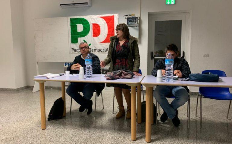 PD Ogliastra, le precisazioni: «Continuità del percorso politico assicurata»