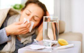 Rimedi della nonna contro l'influenza: arriva il Vitamina Day